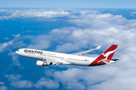 カンタスとジェットスターが7月末まで国際便を運休と正式に発表
